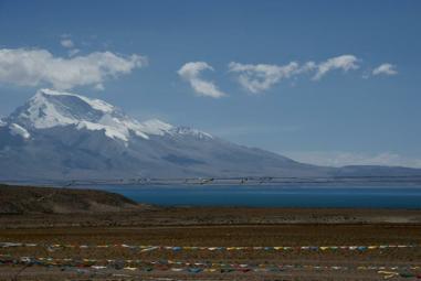 Mount Kailash, photo by Ravindra Addepalli