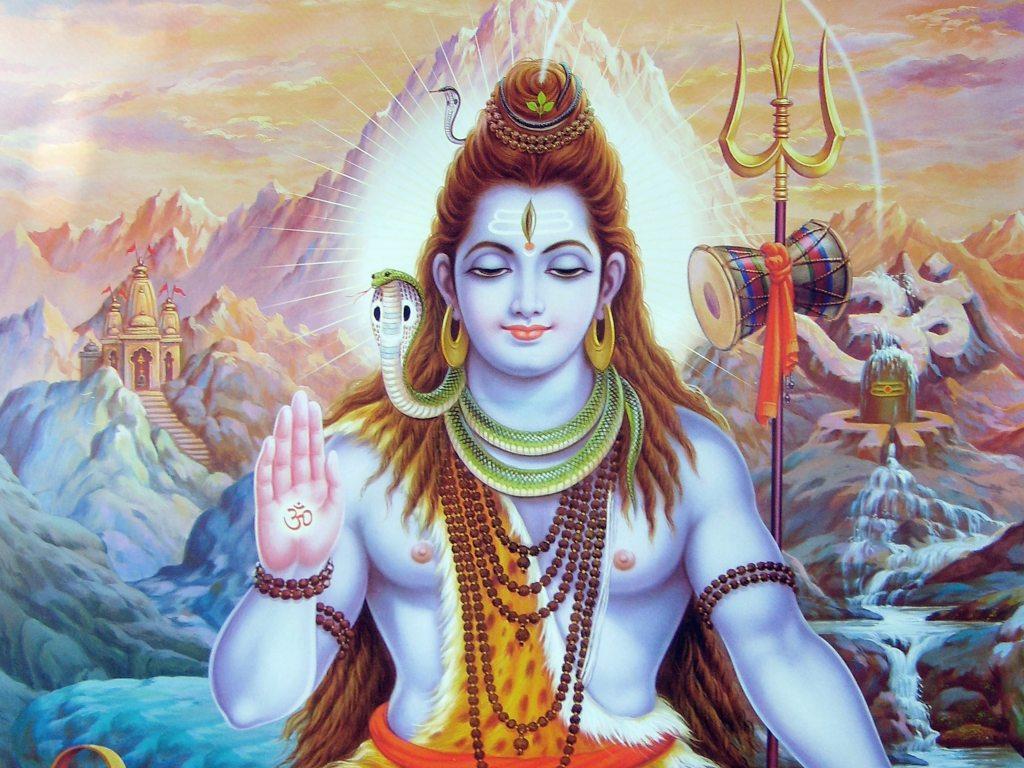 Maha Shivarathri